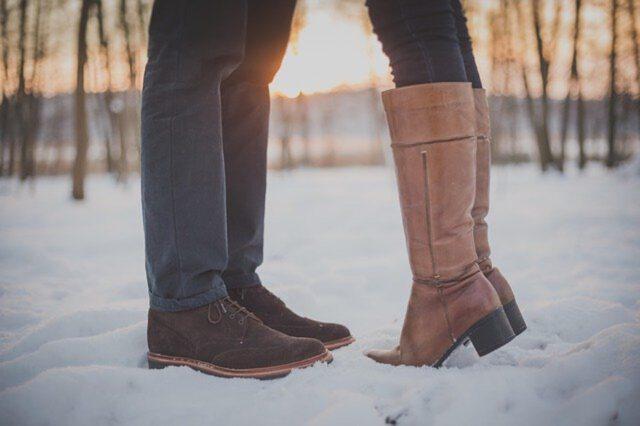 Jak wybrać wygodne i niedrogie buty na zimę?