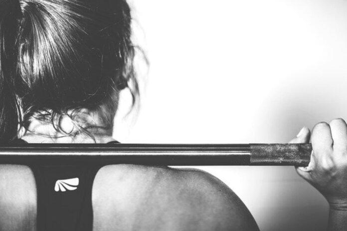 co zabrać na siłownię